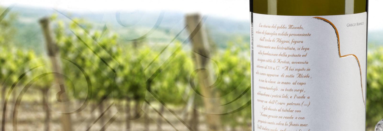 Vini Marrelli Wines